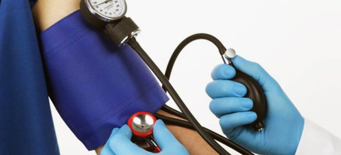 Niskie ciśnienie krwi