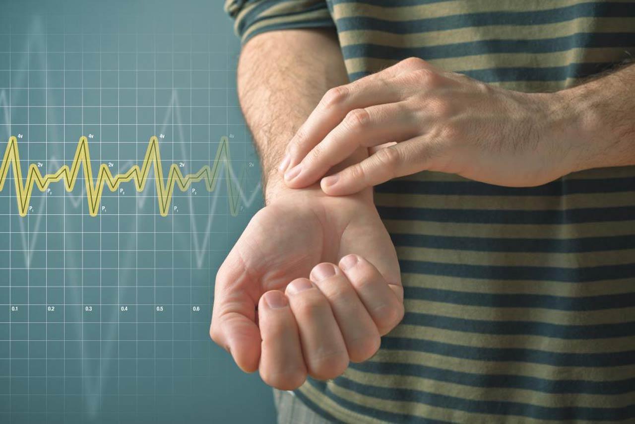 Jak prawidłowo mierzyć tętno?