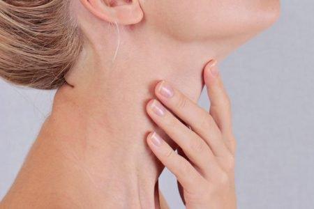 Niedoczynność tarczycy (Hipotyreoza)