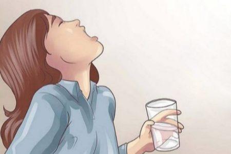 Zbawienne działanie wody utlenionej