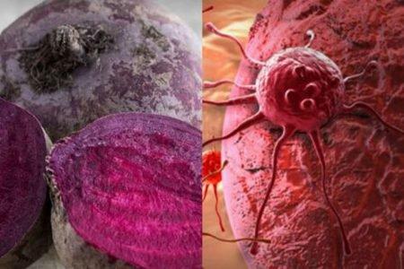 Sok z buraka wyleczy raka!