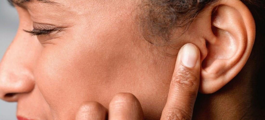 Zapalenie ucha wewnętrznego
