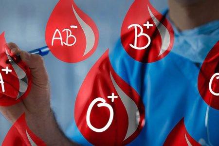 Dlaczego powinieneś znać swoją grupę krwi?