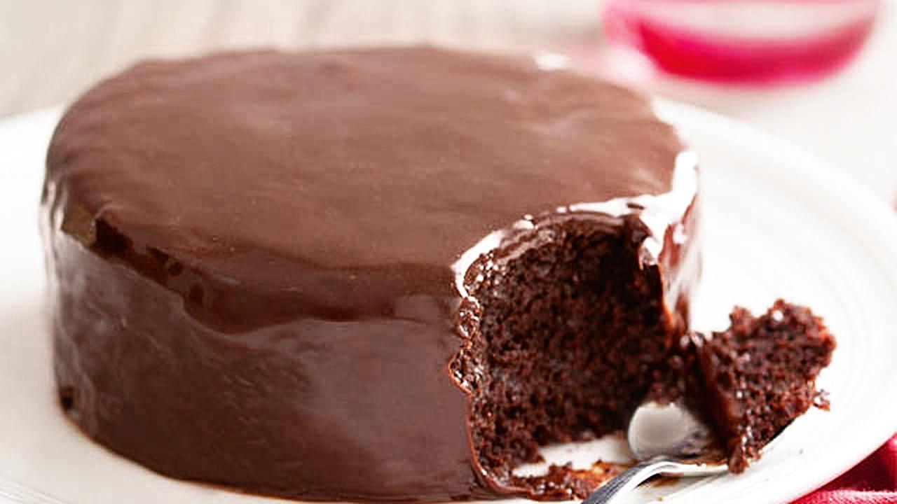 Najlepszy przepis na ciasto czekoladowe. Zawsze się udaje!