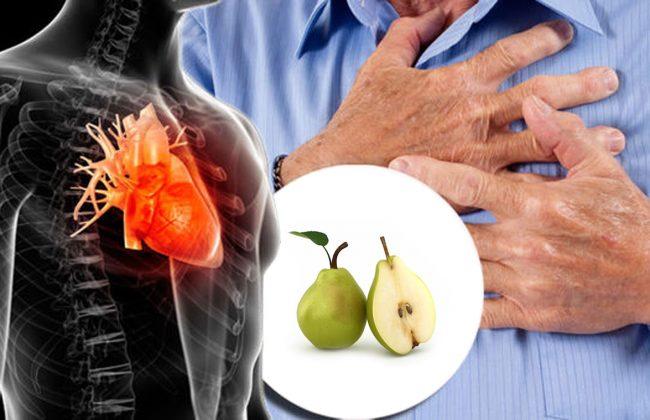 Dieta na kłopoty sercowe - sprawdź jakie produkty szkodzą sercu?