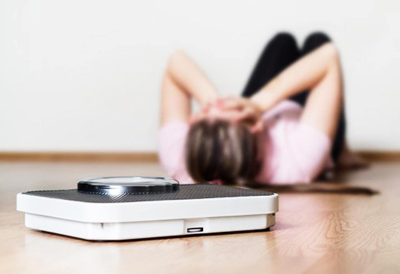 Bulimia (Żarłoczność psychiczna)