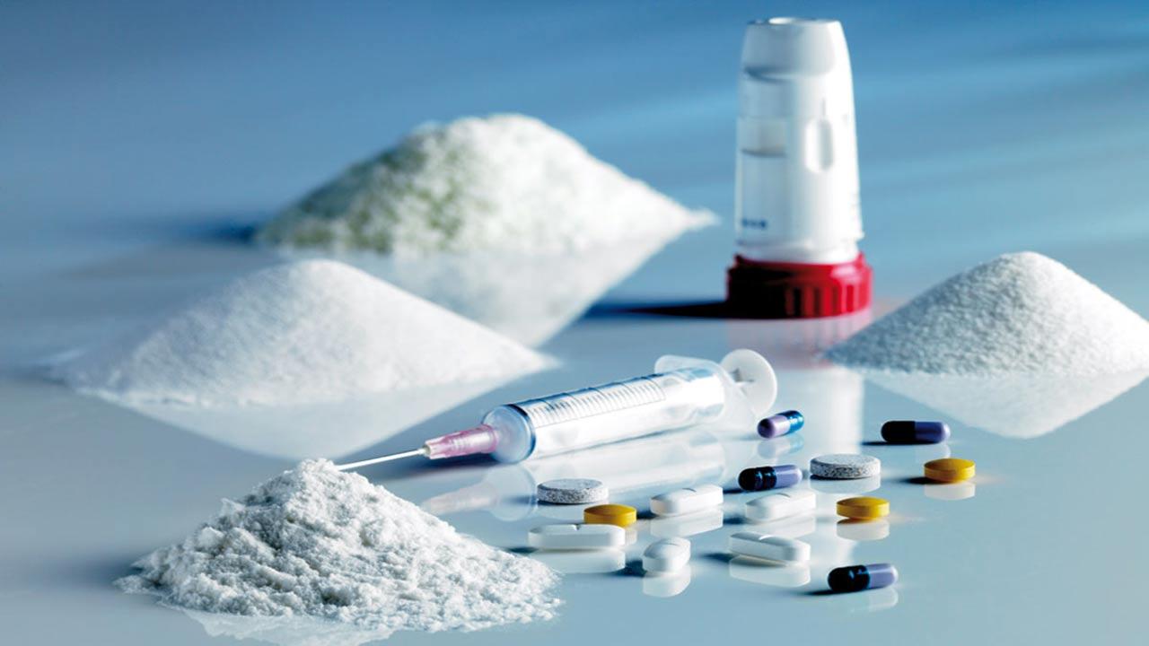 Nadużywanie substancji psychoaktywnych