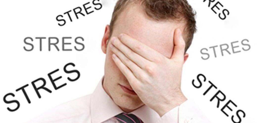 Zaburzenia stresowe