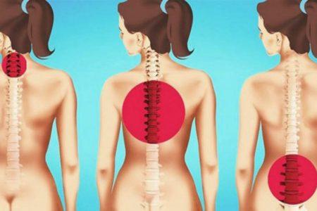 Ból kręgosłupa - zapomnij o nim. Wystarczy kilka minut dziennie!