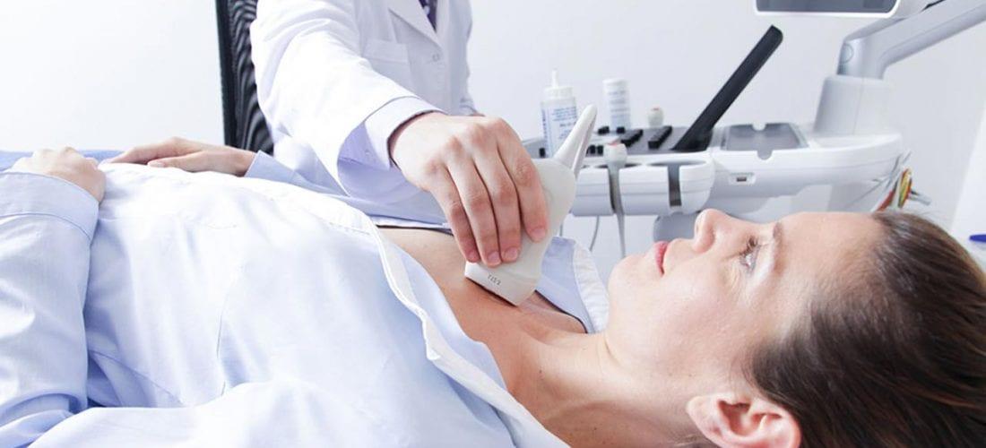 Badanie Dopplera (USG)