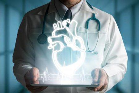Echokardiografia (Echo serca)