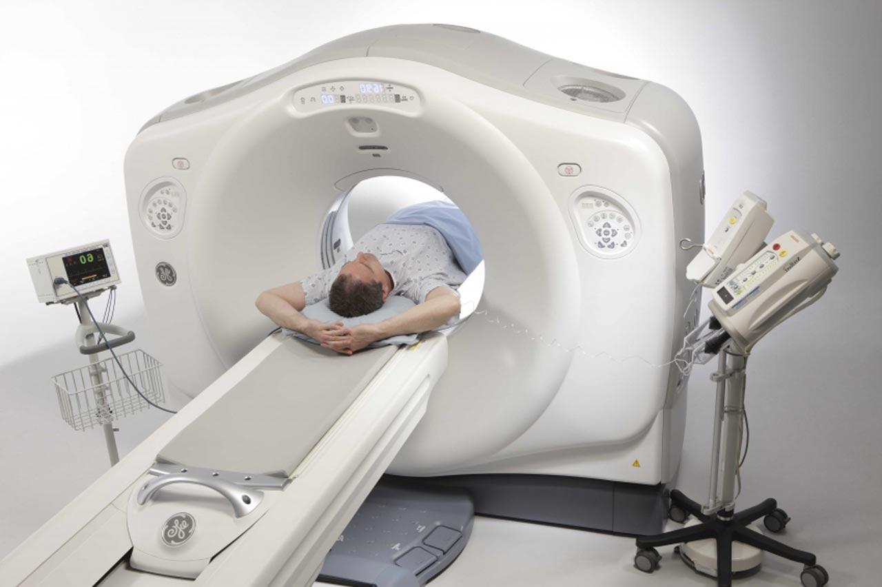 Tomografia komputerowa