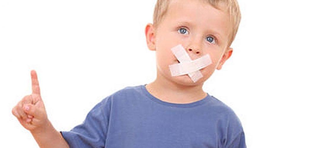 Zaburzenia mowy