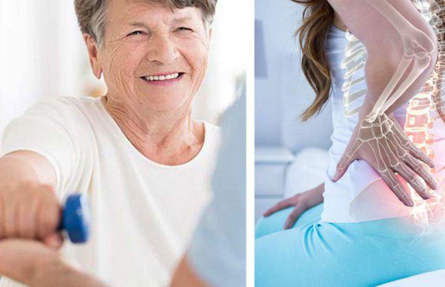 Zagrożenie osteoporozą