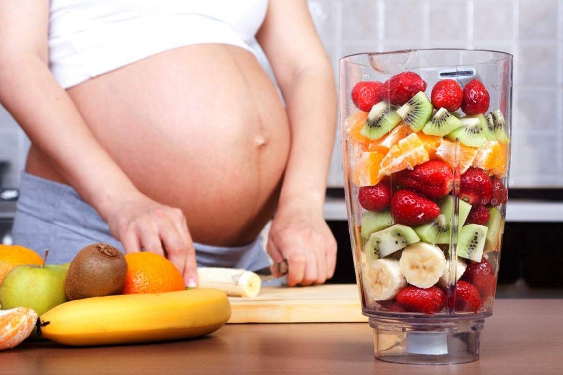 Żywienie kobiet w ciąży