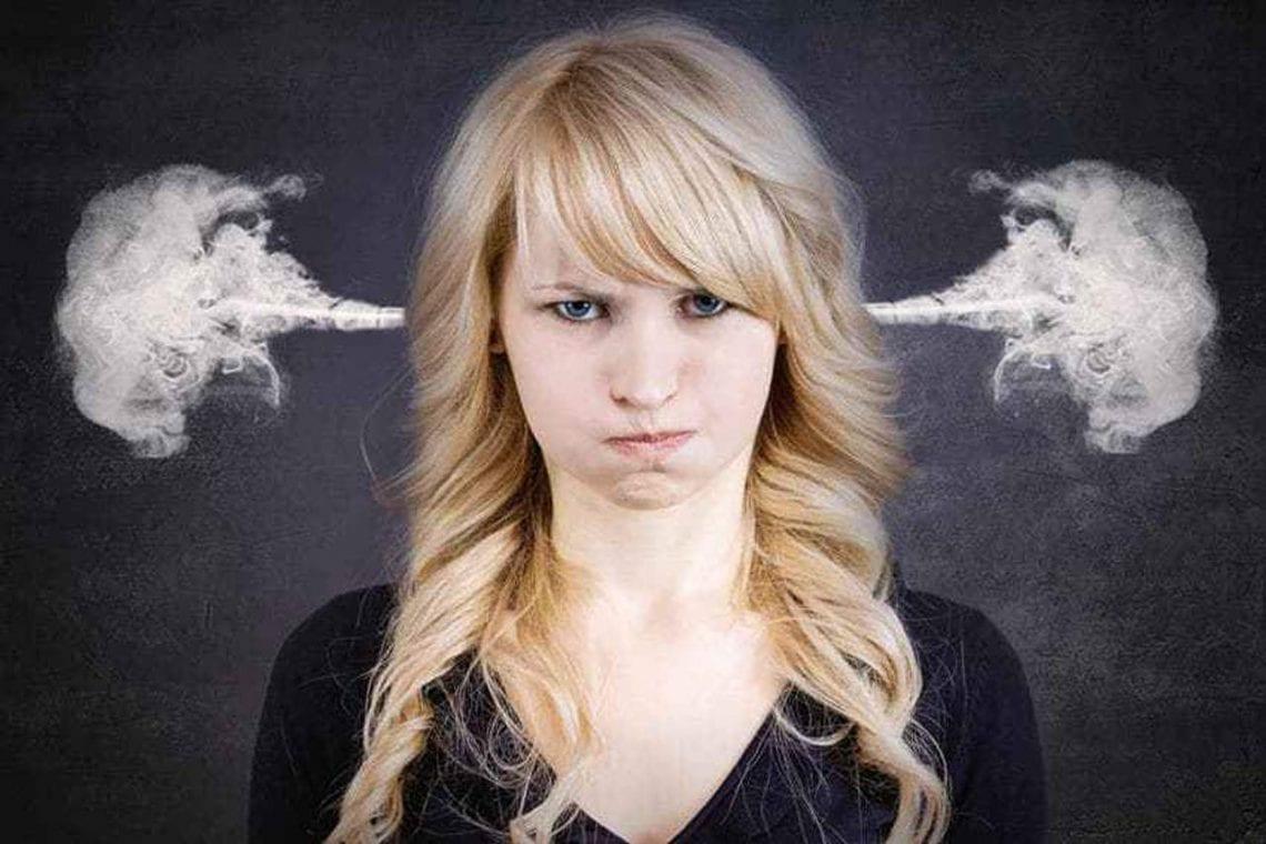 Słuchanie narzekania niszczy mózg