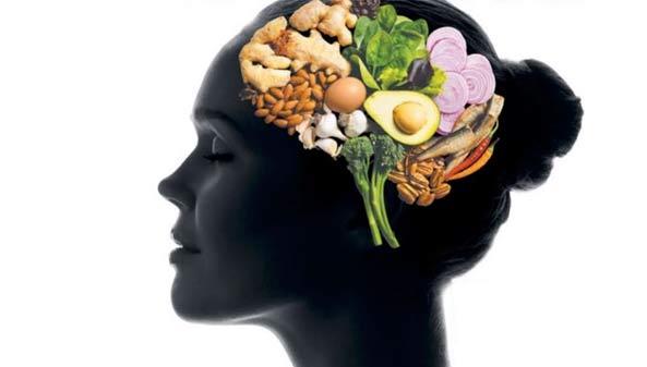 Witaminy i minerały jako dieta naszego mózgu