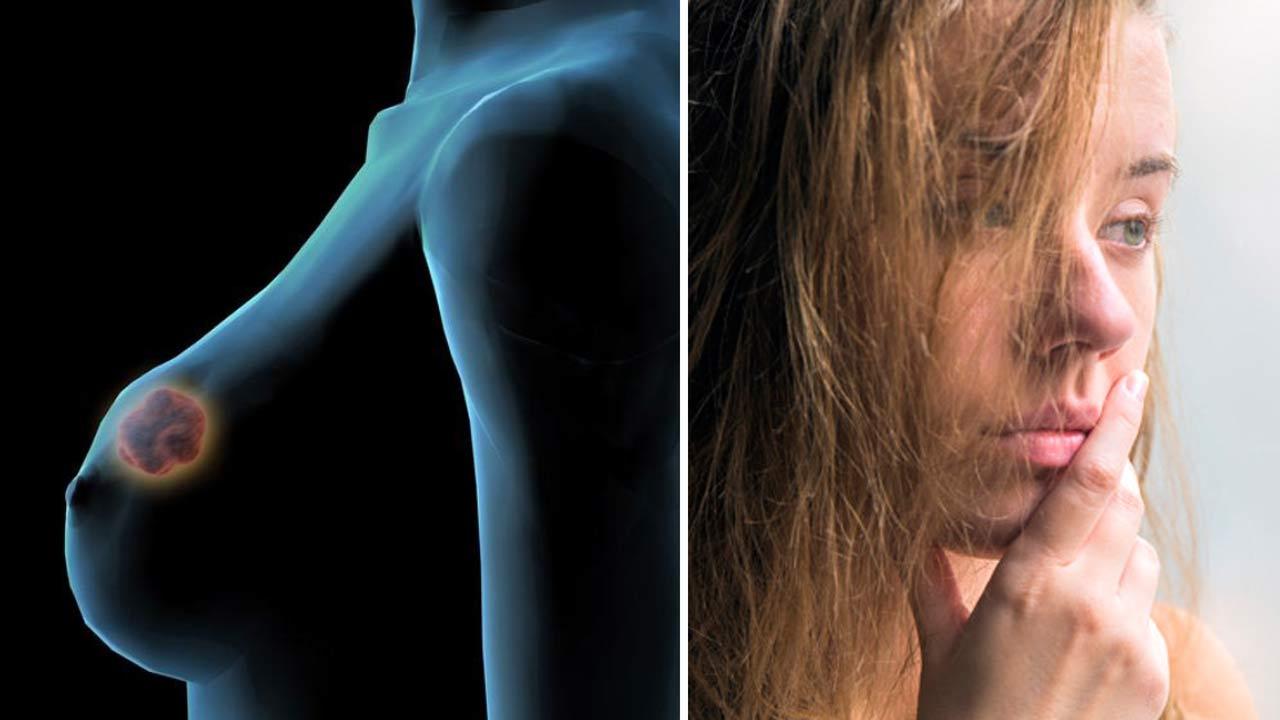 cytologia i mammografia