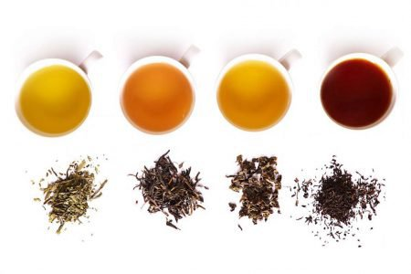 Czy herbata jest zdrowa