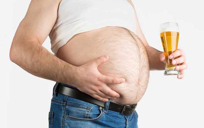 Czy piwo jest tuczące (kaloryczne)