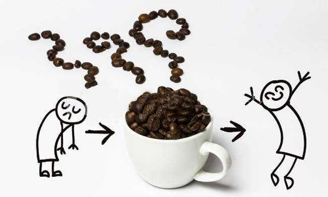 Kawa Cię uszczęśliwi