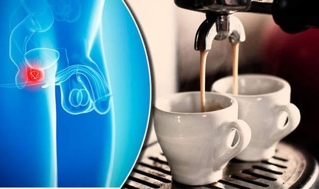 Kawa zmiejsza ryzyko zachorowania na raka