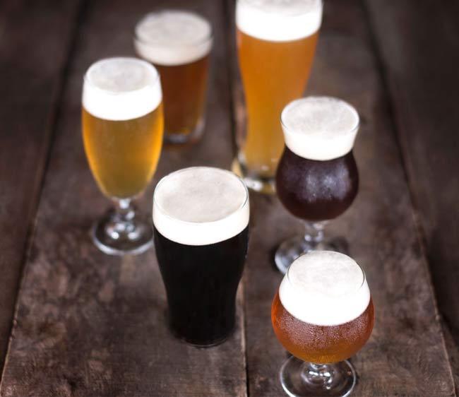 Piwo tuczy