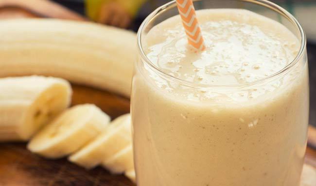 Przepis na banany z miodem