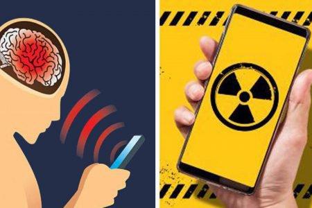 Telefony uszkadzają mózg
