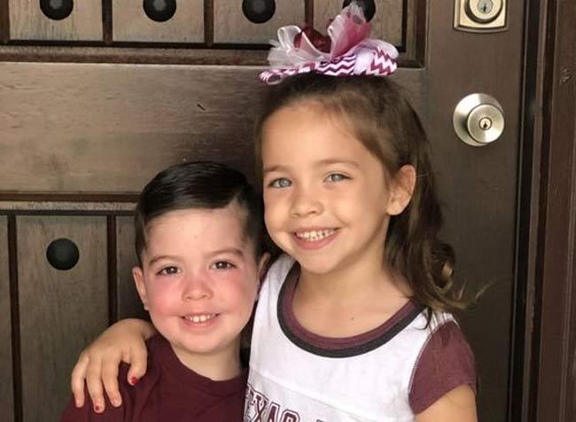białaczka rodzeństwo