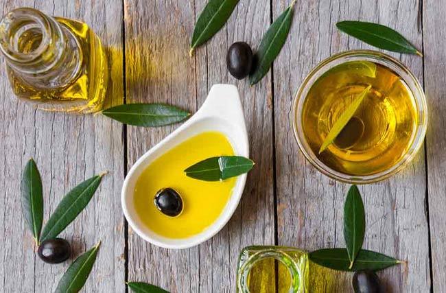 oliwa z oliwek właściwości
