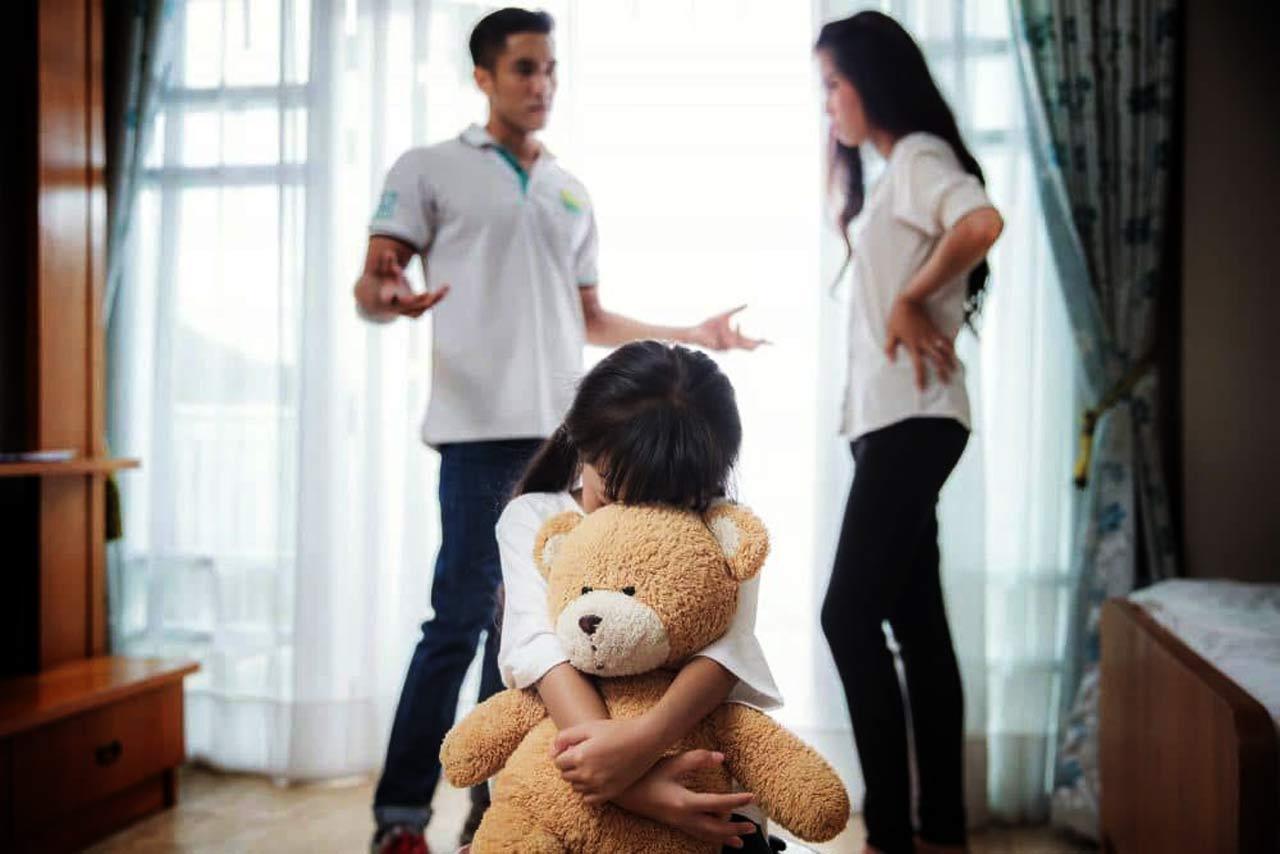 zaniedbywanie dzieci