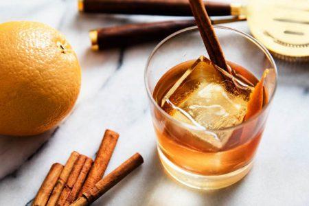 Whiskey na przeziębienie