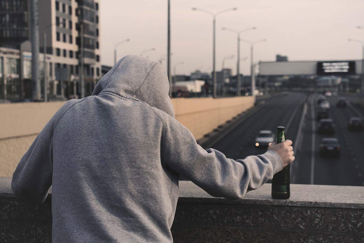 Jak leczyć alkoholizm