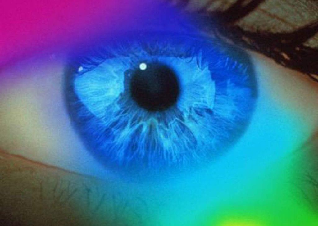 Tetrachromia