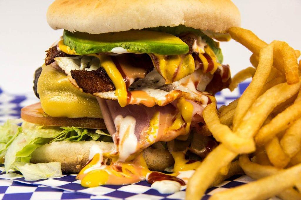 Unikanie żywności bogatej w cholesterol