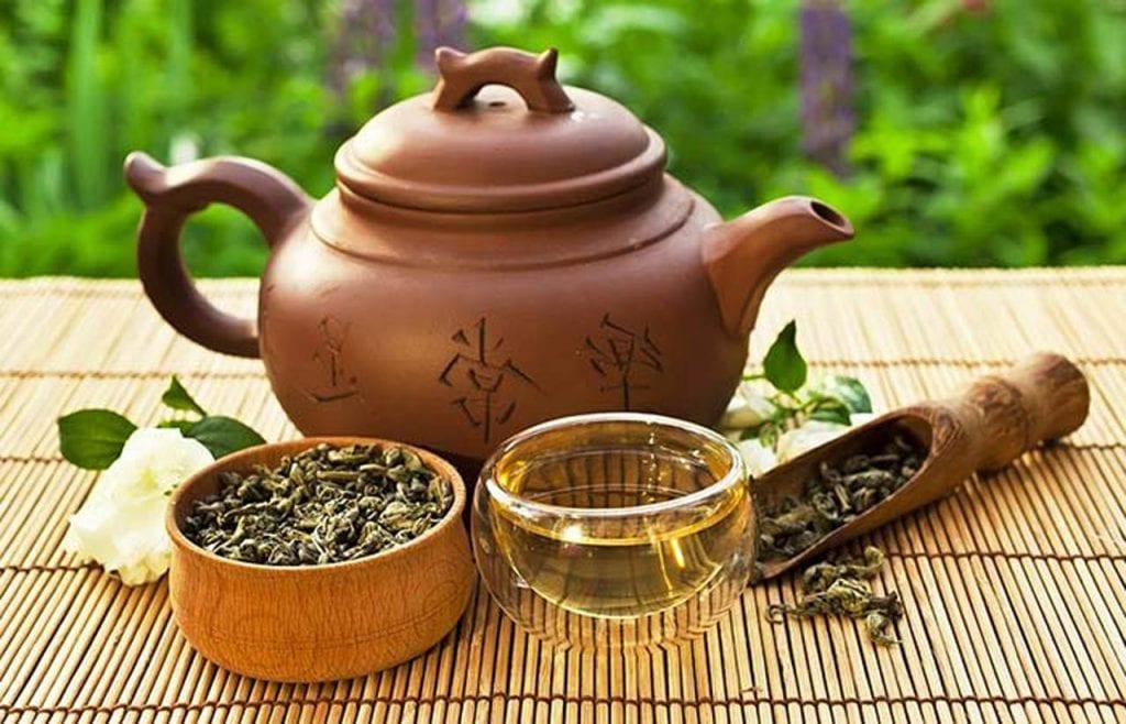 Herbata Oolong