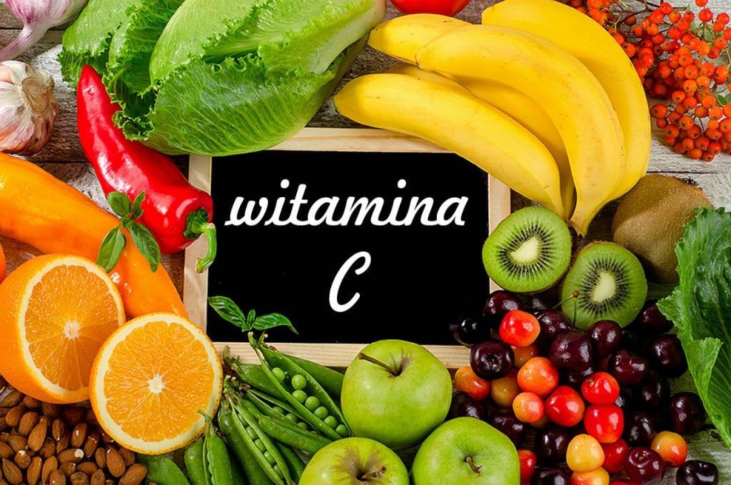 Witamina C