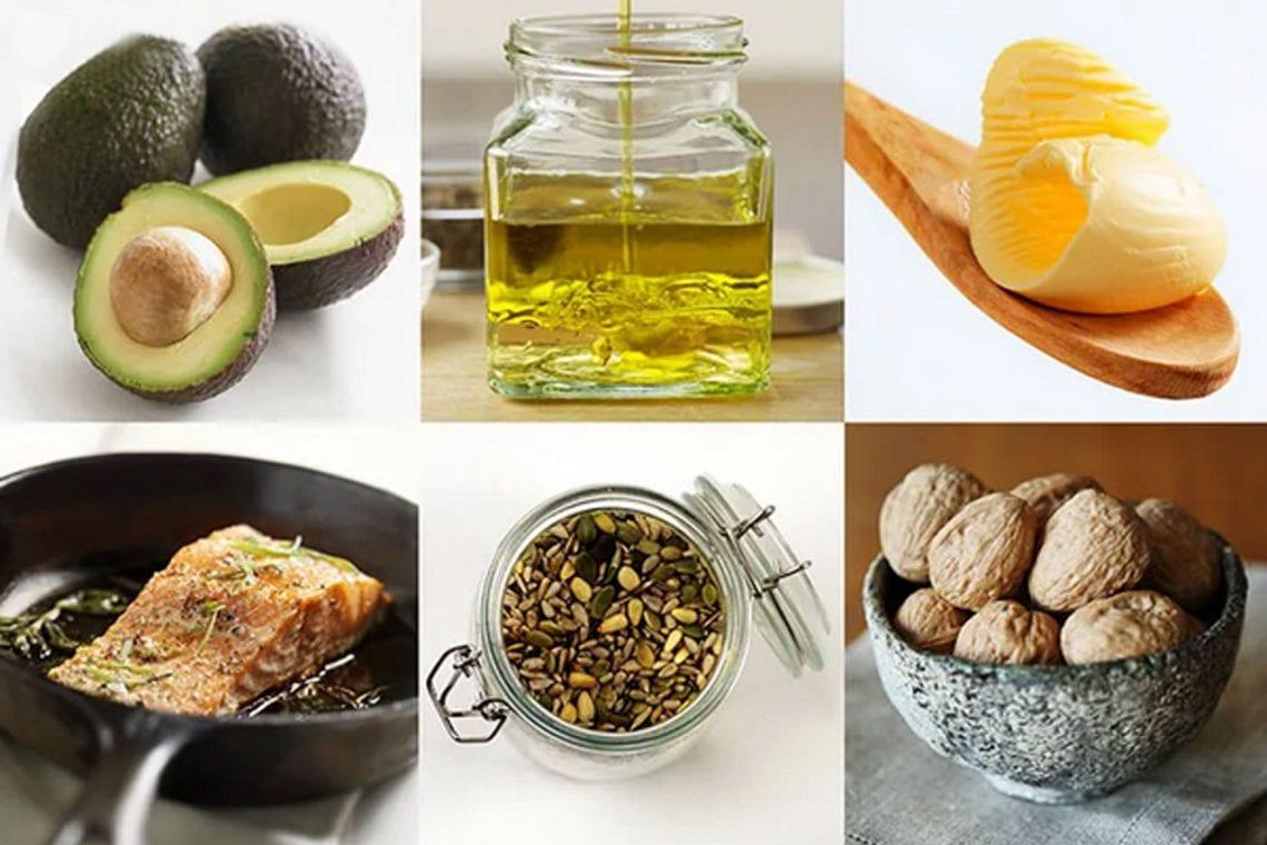 Co warto wiedzieć o tłuszczach?