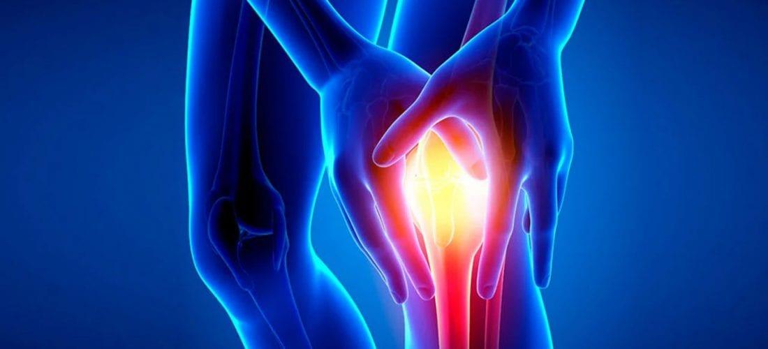 Zapalenie kostno-stawowe - osteoartroza