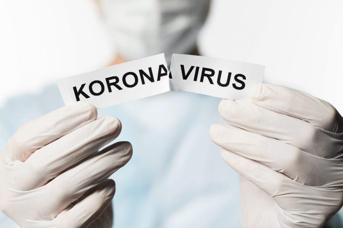 Jak bronić się przed koronawirusem