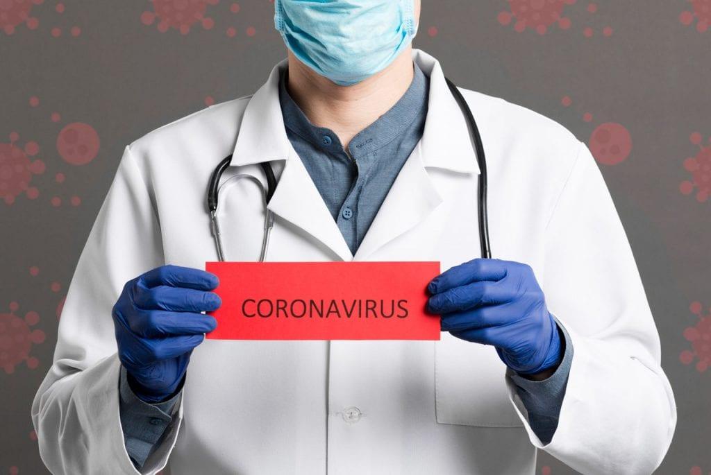 Lek na koronawirusa