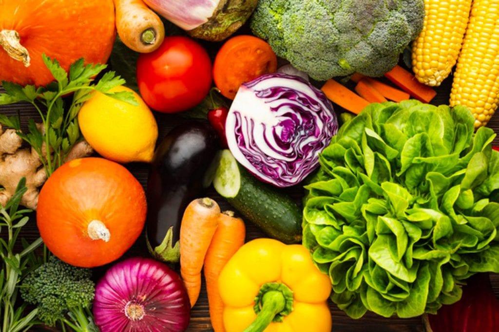 Warzywa na odporność