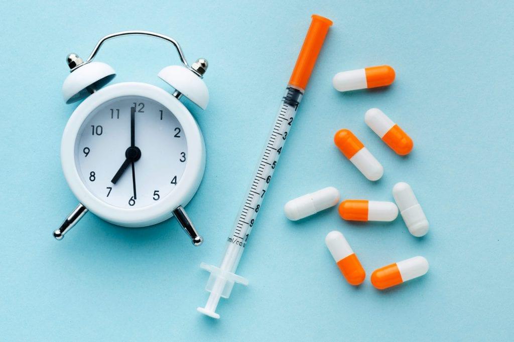 Co się dzieje z lekami po upływie ważności