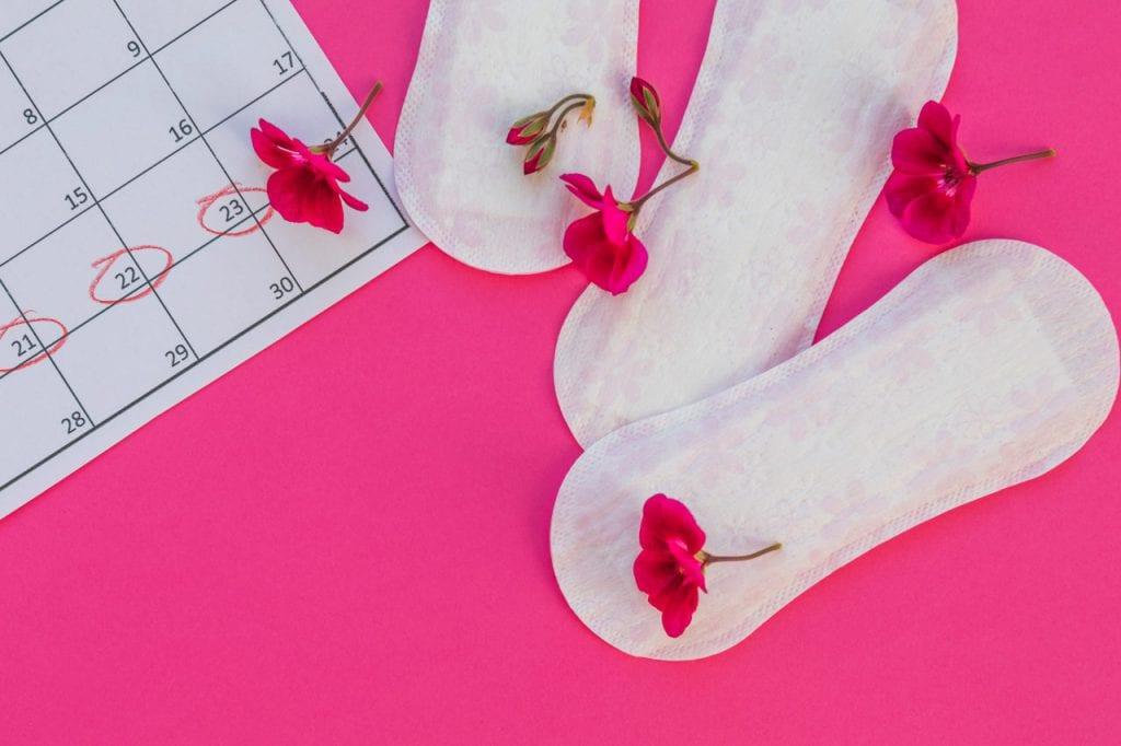 Cykl menstruacyjny