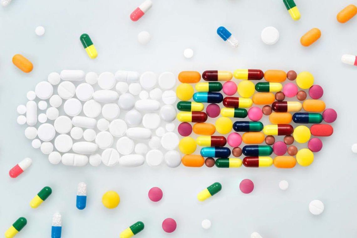 Czy leki przeciwwirusowe naprawdę działają