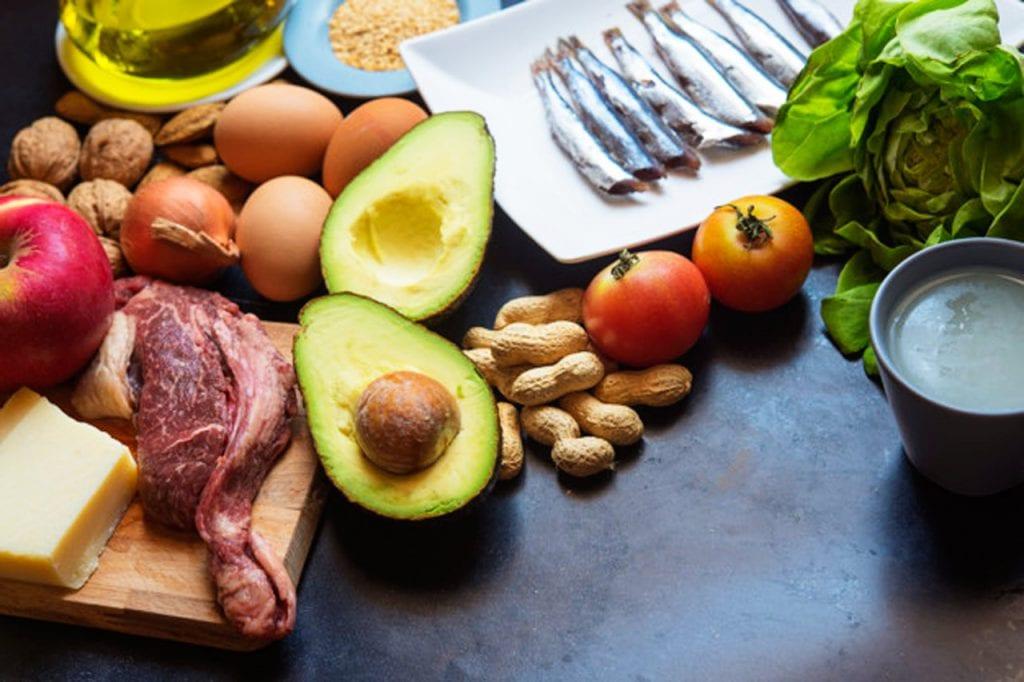 Dieta ketogeniczna zalety