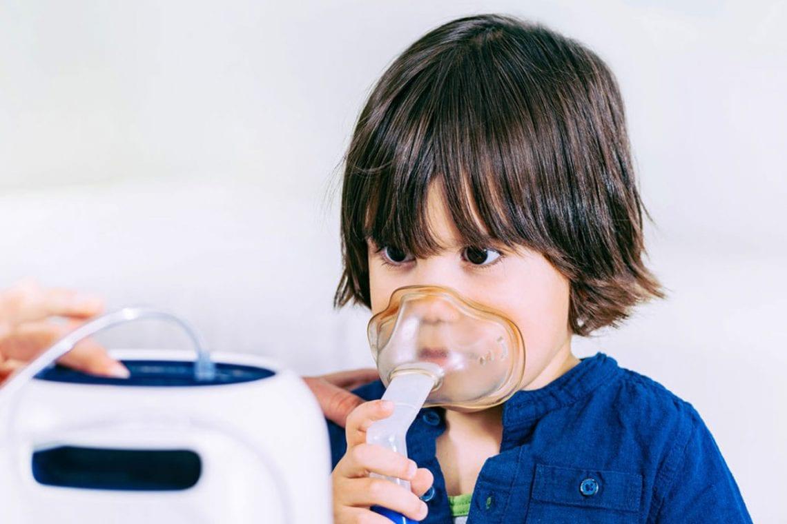Dlaczego warto mieć w domu inhalator