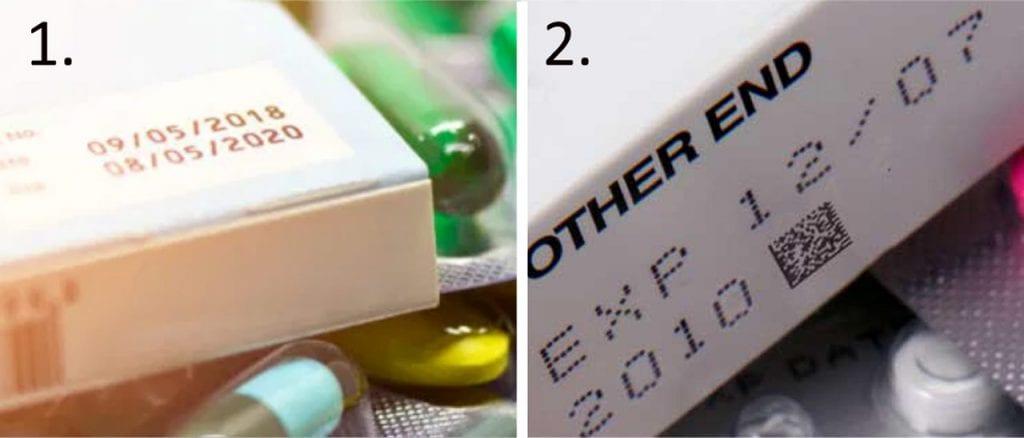 Jak sprawdzać termin ważności leków