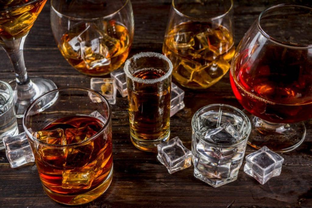 Jakim alkoholem bardziej się upijesz